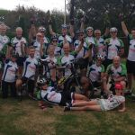 Diabetes Tasmania Pollie Pedal 2014